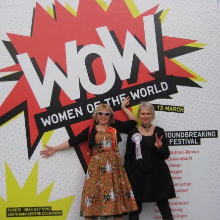 Super Strumps WOW Festival 2011