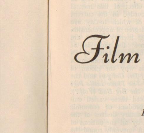 Cine (Film)