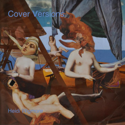 Cover Versions | Heidi Wigmore