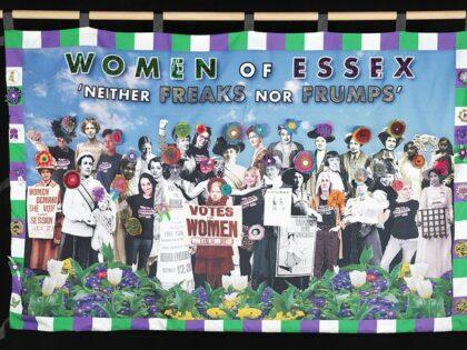Women Making History Exhibition
