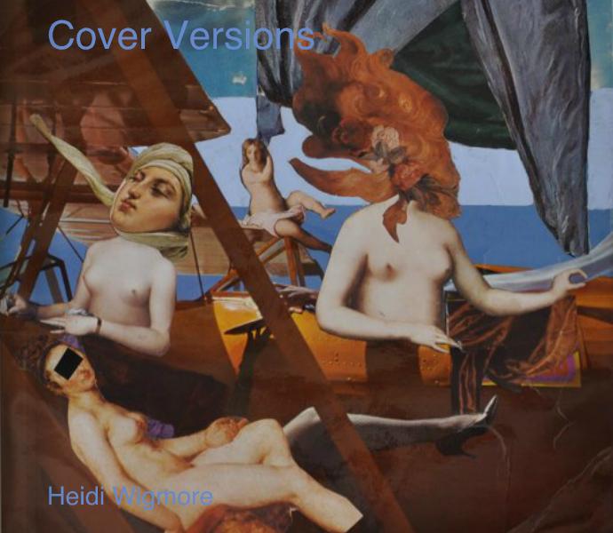 Cover Versions | Heidi Wigmore