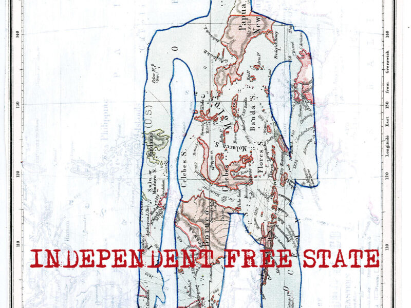 Independent Free State (Final Edition) Newspaper