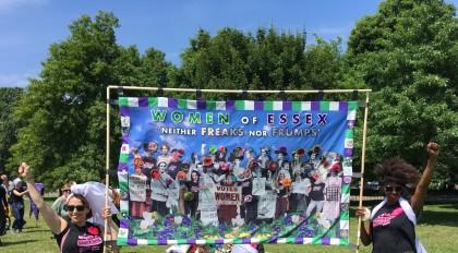 essex banner